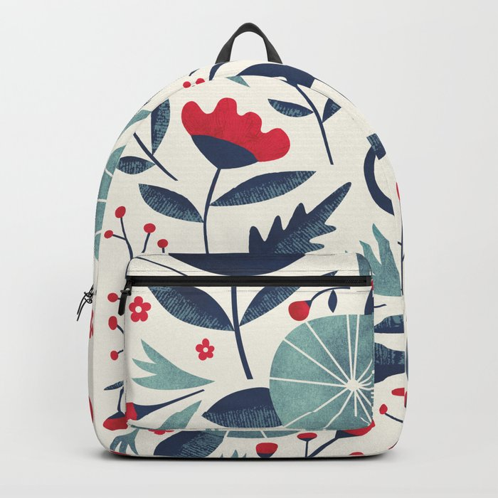 Juniper Backpack