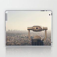 The View: City of Angels Laptop & iPad Skin