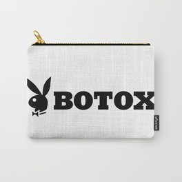 Botox Carry-All Pouch