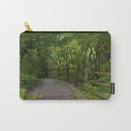 Perpetual Peace Carry-All Pouch