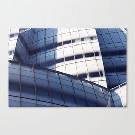 IAC Canvas Print