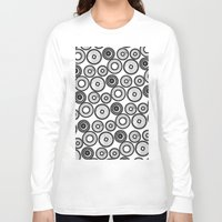 steampunk Long Sleeve T-shirts featuring SteamPunk by sasan p