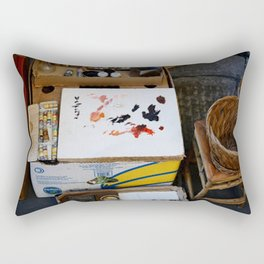 The Artist Street Shop - Lucca Rectangular Pillow