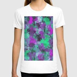 Rhapsody of colors 4. T-shirt