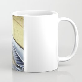 Retro Metro Coffee Mug