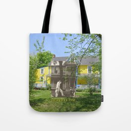 Iberville 1930 Tote Bag