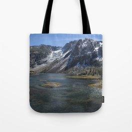 Ellery Lake Tote Bag