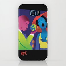 If I Ruled The World Slim Case Galaxy S6