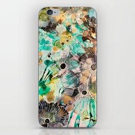 Oz iPhone Skin