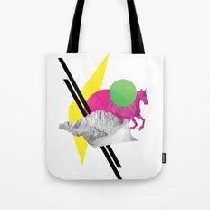 Randomize Tote Bag