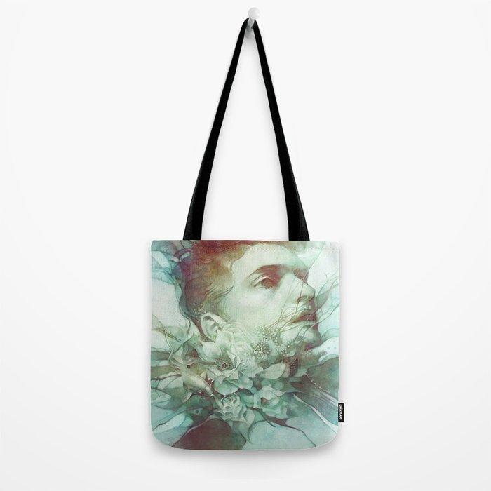 Bramble Tote Bag