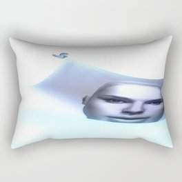 Cult of Youth:Canvas Transport Rectangular Pillow