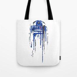 A blue hope 2 Tote Bag