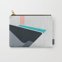 River / Land-Escape CO-VID-19 Carry-All Pouch