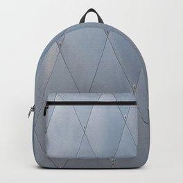 Metal Sheeting Backpack