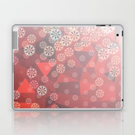 Winter mood Laptop & iPad Skin