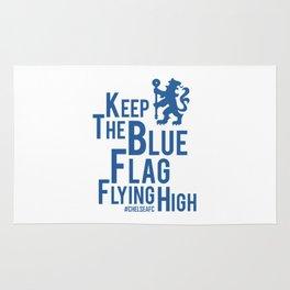 Chelsea FC KTBFFH Rug