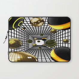In Space Laptop Sleeve