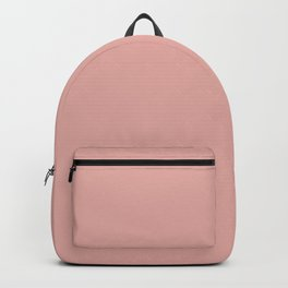coral cloud Backpack