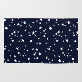 STAR NIGHT Rug