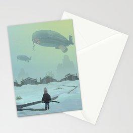 Canada I Stationery Cards