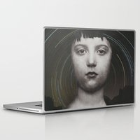 celestial Laptop & iPad Skins featuring Celestial by Brandon Reim
