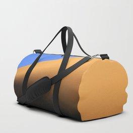 Deserted Duffle Bag