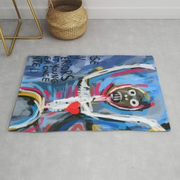 These easy interiors Rug