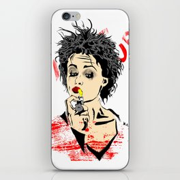 Marla iPhone Skin