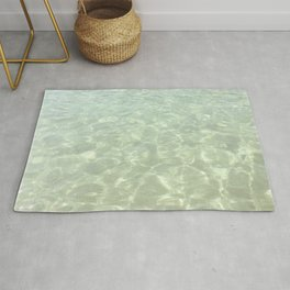 Shallow Waters Rug