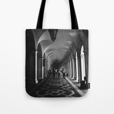 On the other side Tote Bag