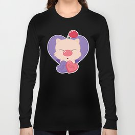 Kupo Kupo! Long Sleeve T-shirt