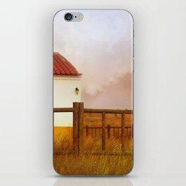 Land of soul iPhone Skin