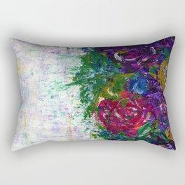 Botanical - Flowers Rectangular Pillow