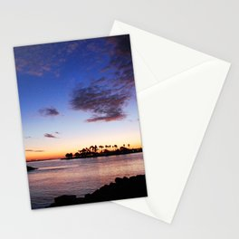 San Diego  Stationery Cards