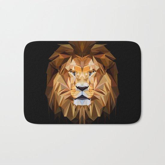 LION XXX Bath Mat