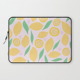 Pink Lemonade II Laptop Sleeve