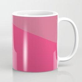 Curvy Lines Coffee Mug