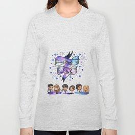 The Inner Circle Long Sleeve T-shirt