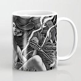 Winya No. 117 Coffee Mug