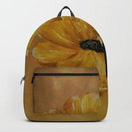 Golden Sunshine Backpack