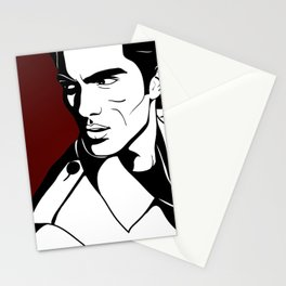The Final Mystery Stationery Cards