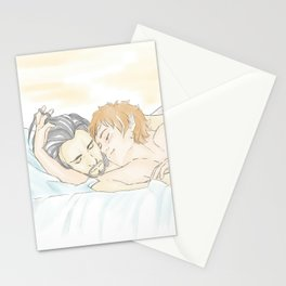 Good Morning_ThorinThilbo Stationery Cards
