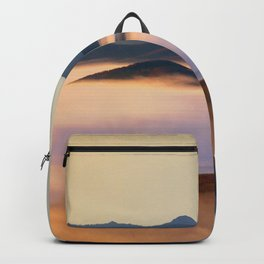 The Dawning of a New Day Backpack