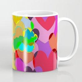 Cloud by Medz Coffee Mug