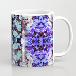 Future Floral III Coffee Mug