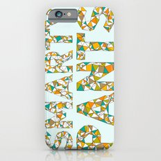 Smarty Pants iPhone 6s Slim Case