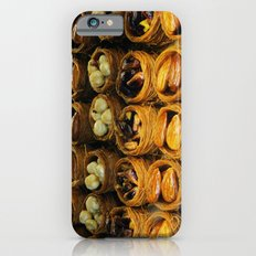 turkish sweets iPhone 6s Slim Case