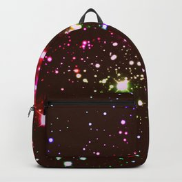 gaLAXY Colorful Backpack