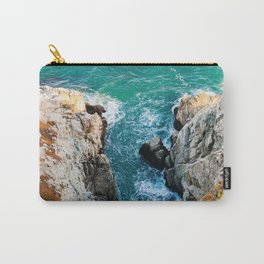 Ocean falaise 5 Carry-All Pouch